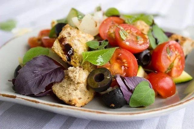 ダイエットのための野菜