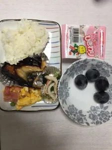 ダイエット時の朝食