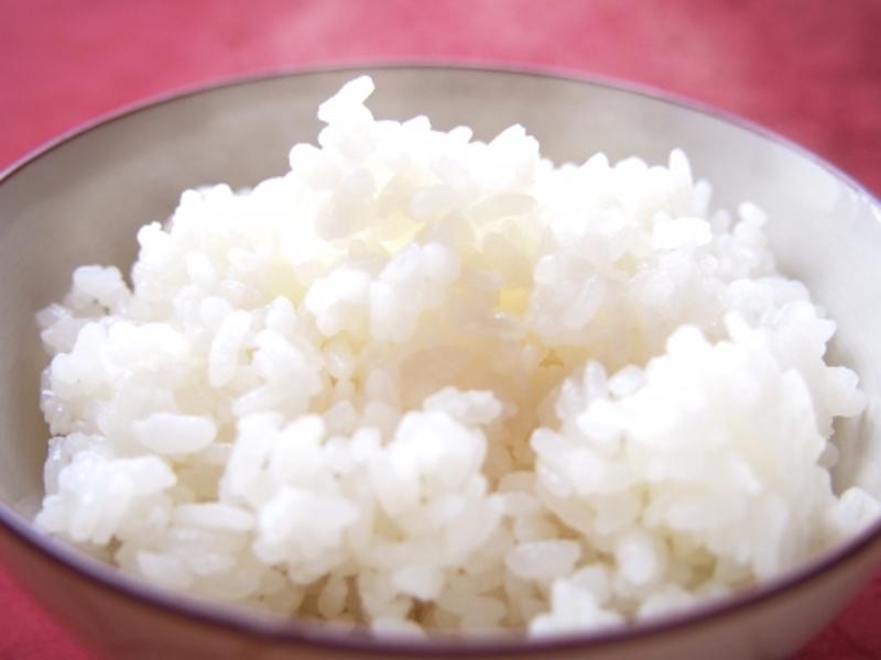 白米を食べながらダイエットは可能なのか?
