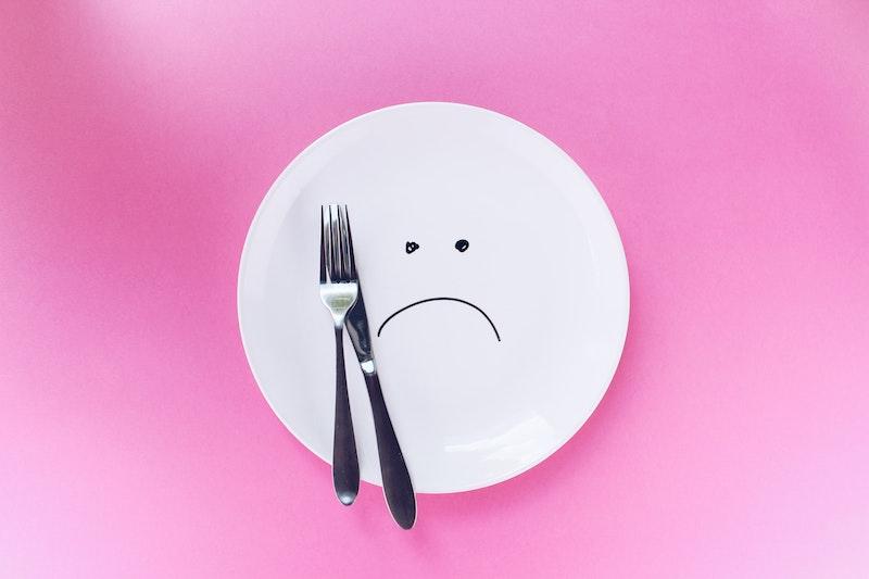 食べ過ぎた次の日に食事量を減らしてはいけない理由。