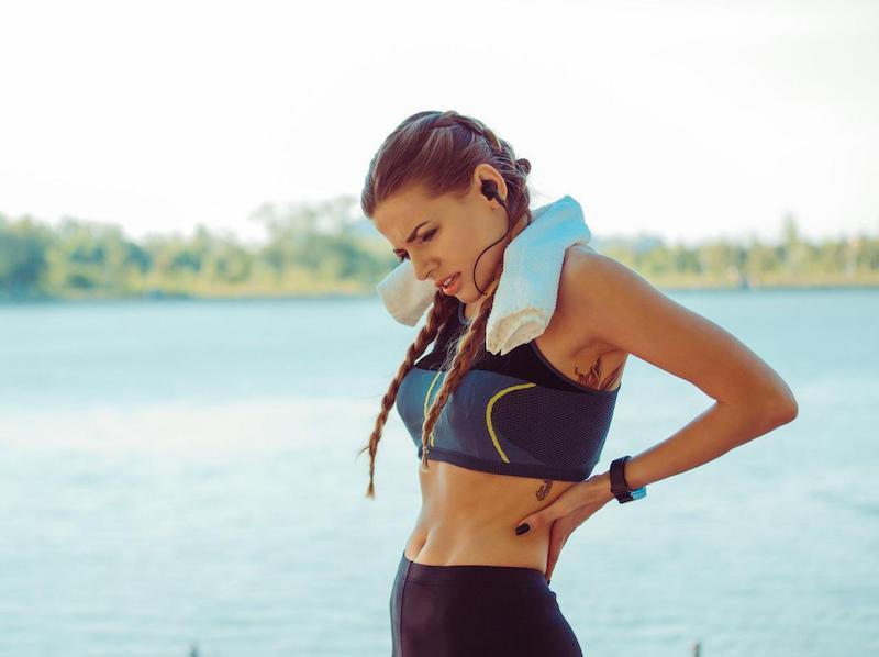 パーソナルジムで筋肉痛は必要か?