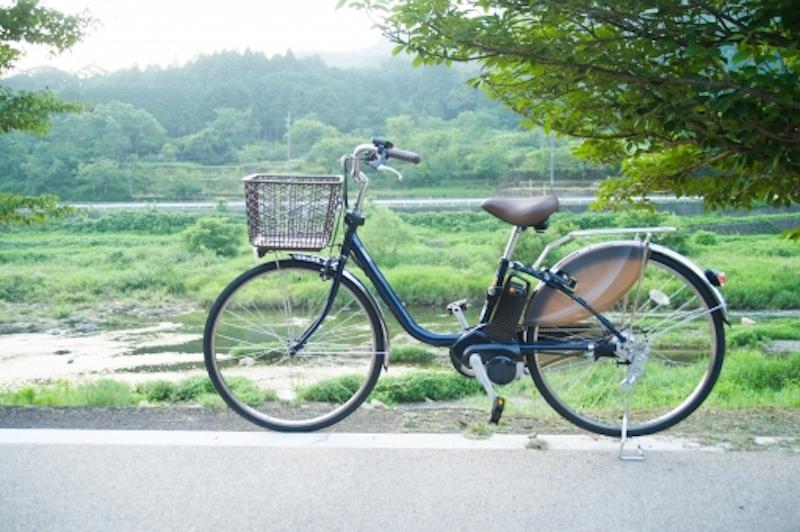 ダイエットジムがオススメする自転車とは?
