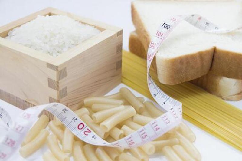 ダイエットでは絶対にNG!